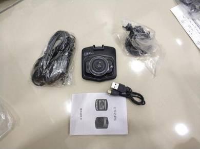 Clear Car DVR Dashcam 1080p Motion Sensor FHD