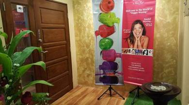 Beauty Salon at Bukit Gasing PJ for take over