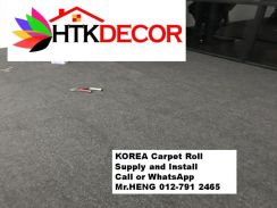Perjabat Karpet Gulung - Dengan Pemasangan PA71
