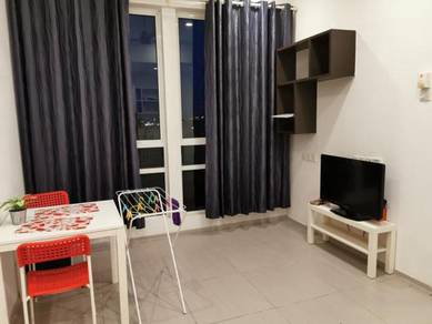 2 Rooms Type Fully Furnish House for Rent in Garden Plaza Cyberjaya