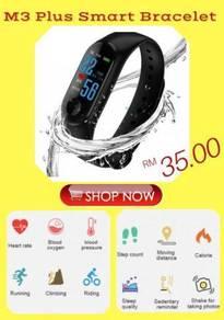 W3 Smart Band Notification miband m3