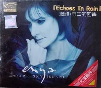 Enya Dark Sky Island 恩雅 雨中的回声 3CD