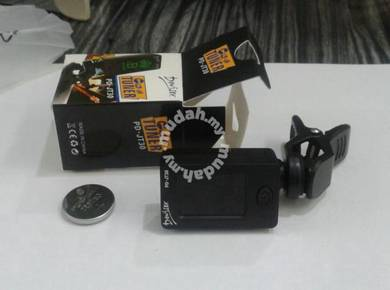 Deviser Guitar Clip On Tuner - JT 30