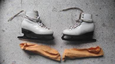 Ice Skate Special for Kids