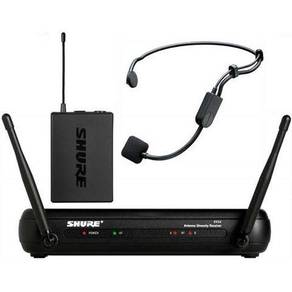 Shure SVX14/PGA31 UHF Single Wireless Headset Mics