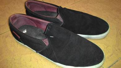 Skateboard Shoes Emerica