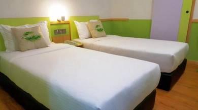 Jsia Hotel (Kota Kinabalu )