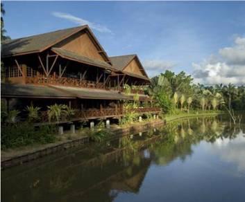 Sepilok Nature Resort Sandakan
