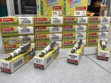 DENSO Iridium Spark Plug NA / Turbo Original