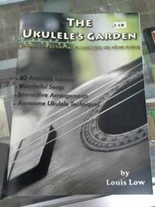 Learn To Play Ukulele : The Ukulele's Garden