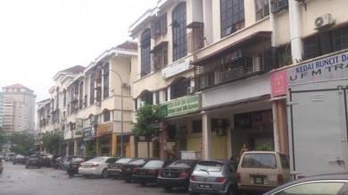 1.5 Sty Shop, Lembah Maju, Selangor (Q 313)