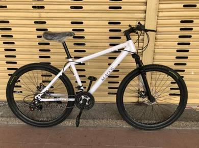 CHIN MOUNTAIN BIKE 21speed mtb basikal Bicycle