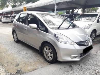 Used Honda Jazz Hybrid for sale