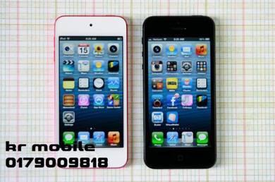 Iphone 5 (64gb) usedset