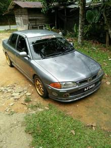 New Proton Wira for sale