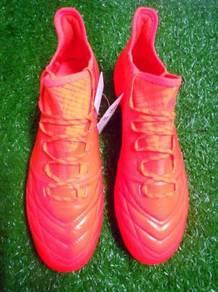 Adidas X 17.1 FG-MERAH