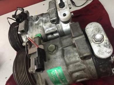 Waja MMC Campro Gen2 Satria Neo BLM AC Compressor