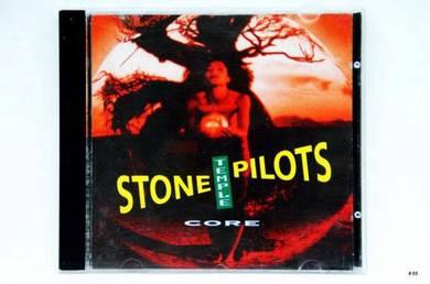 Original CD - STONE TEMPLE PILOTS - Core [1992]