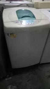 Washing Machine Samsung 6.8kg Washer Mesin Basuh
