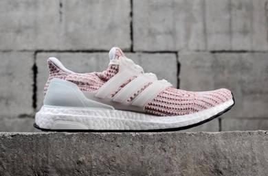 Adidas Ultra Boost 4.0 Pink