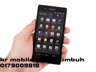 Sony Xperia Z (5inch display)