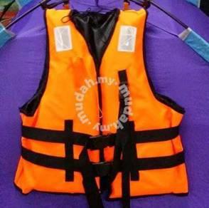 Free Size Life Jacket