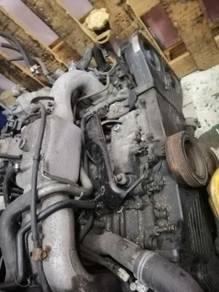 Engine subaru impreza gc8 close deck sti