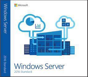 Windows Server 2016 x64bit Genuine