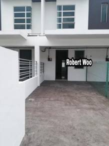 Completed & Ready To Move In New Townhouse Freehold Title - Kajang