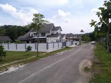 Tanah Lot Banglo Sebelah Tmn Desa Sentosa, BANGI, Selangor