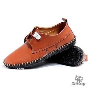 England Tide Leisure Leather Men Shoes