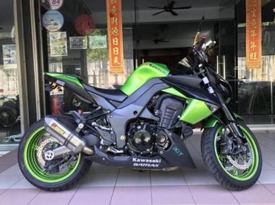 Kawasaki Z1000 Z800 NINJA ZX10R R1 CBR1000 MT09 R6