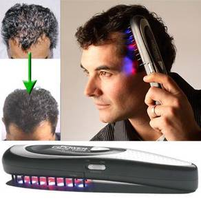 As Seen on TV~Laser Hair Treatment Power Grow Comb