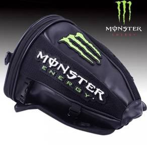 Tail Bag Luggage Monster Alpinestar