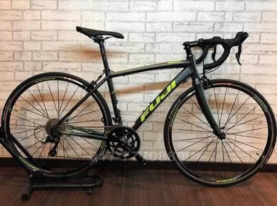 FUJI 2.1D 18SP SORA CARBON ROADBIKE BICYCLE Bike