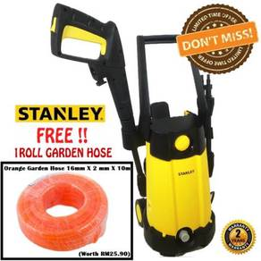 Stanley High Presure Cleaner 1400W 100Bar STPW1400