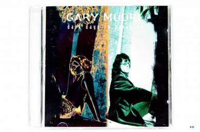 Original CD GARY MOORE Dark Days In Paradise [97]
