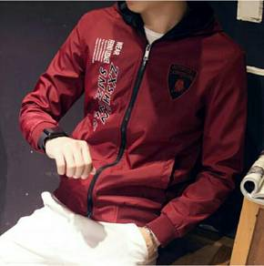 Sweater sport dari (KOREA)