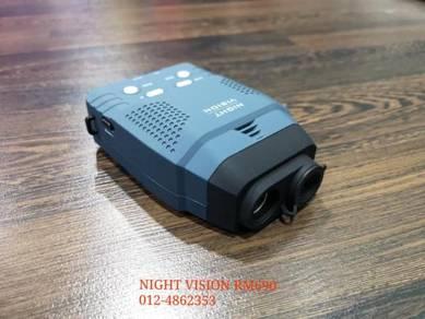 Teropong Malam Night Vision Binocular NV100