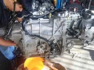 Waja gen2 persona exora Perdana v6 auto gearbox