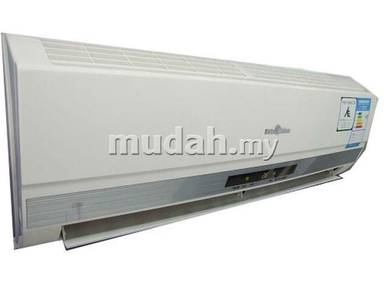 Midea 2.0hp aircond