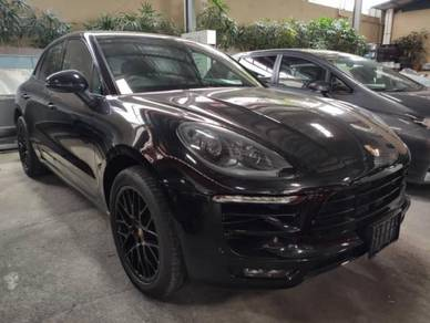 Recon Porsche Macan for sale