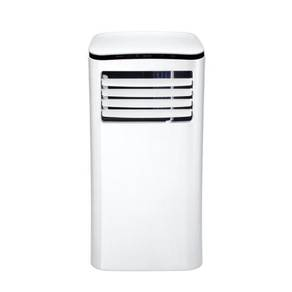 Midea 1 HP portable air conditioner ( con , cond )