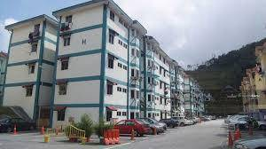 Homestay cameron highlands