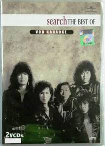 VCD Karaoke Search The Best Of VCD Karaoke (2VCD)