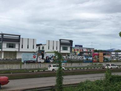 2-Storey Shop Office, Tmn Batik