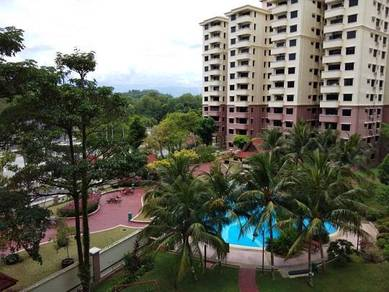 Golf Vista Condominium at Meru Valley Golf & Country Resort