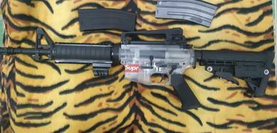M401 gel blaster