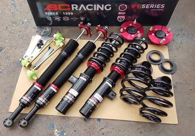 Bc V1 Racing Fully Adjustable BMW E46