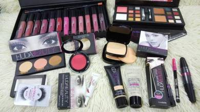 Make up 10 item new